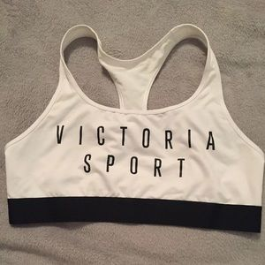 Victoria's Secret Intimates & Sleepwear - Victoria Sport Logo The Player Racerback Sport XL